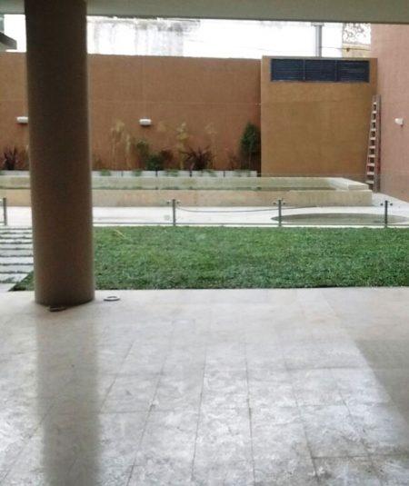 Quantum Beruti Terraza Verde