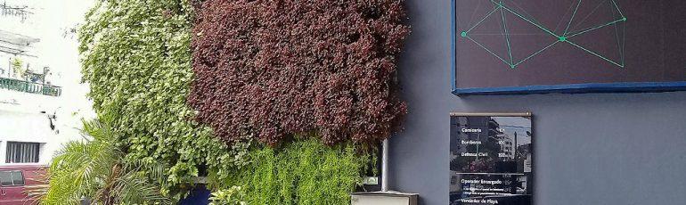 ypf jardin vertical