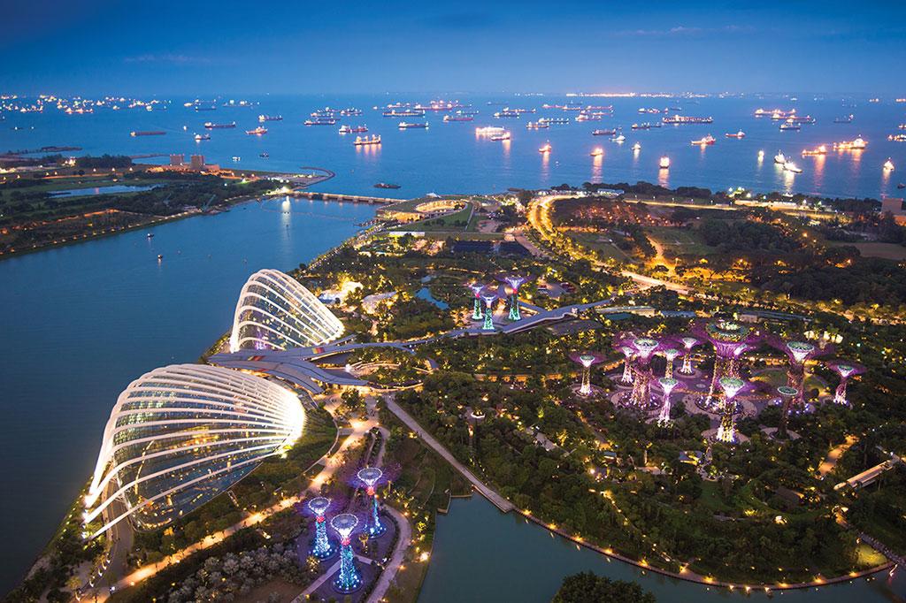 ciudades biofílicas